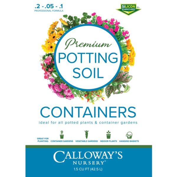 Calloway's Premium Container Potting Soil
