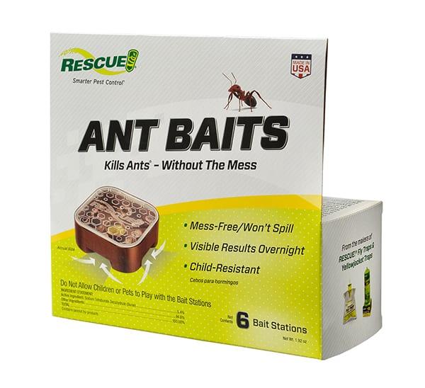 RESCUE!® Ant Baits